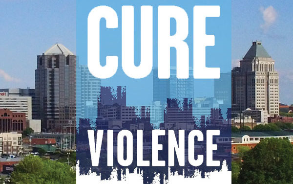 None Of The 29 Murders In Greensboro In Cure Violence Areas