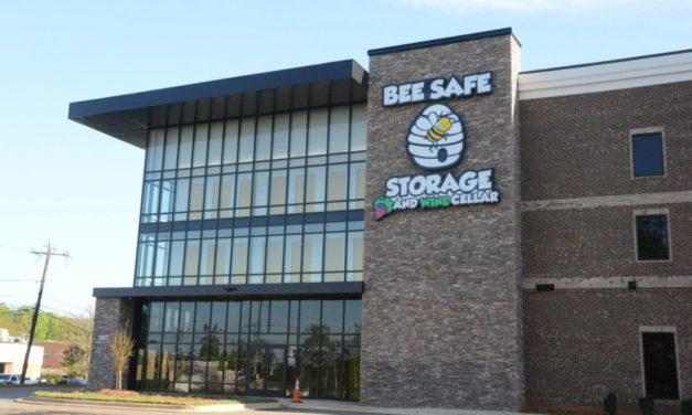 Bee Safe Storage Facility To Open On Martinsville Road Friday